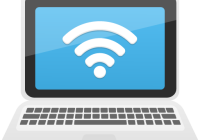 Laptop-wifi-icon