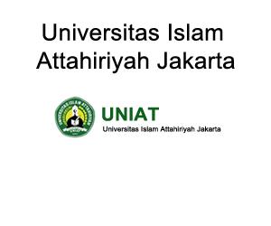 universitas-islam-attahiriyah-jakarta