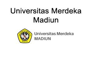 unmer-madiun