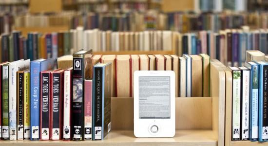 Hasil gambar untuk digital library