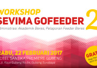 Workshop Gofeeder 2