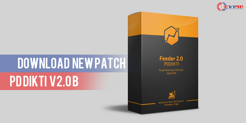 Download New Patch Pd Dikti V2 0 B