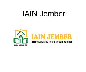 IAIN Jember