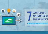 Kunci Sukses Implementasi sistem