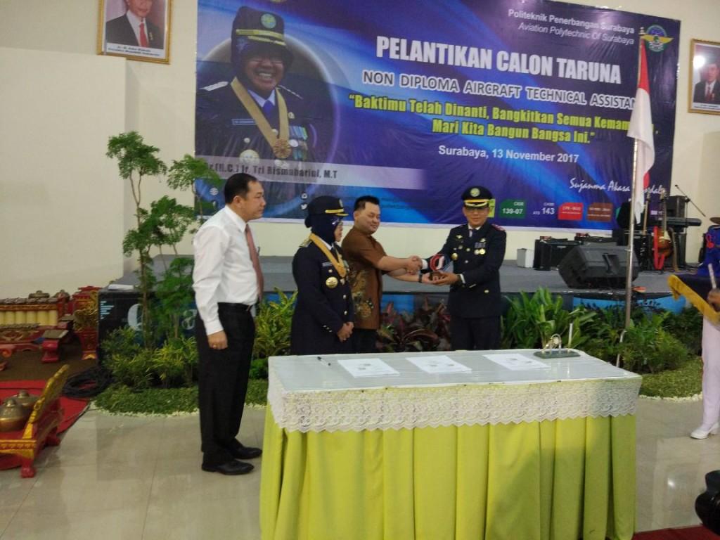 Politeknik Penerbangan Surabaya 5