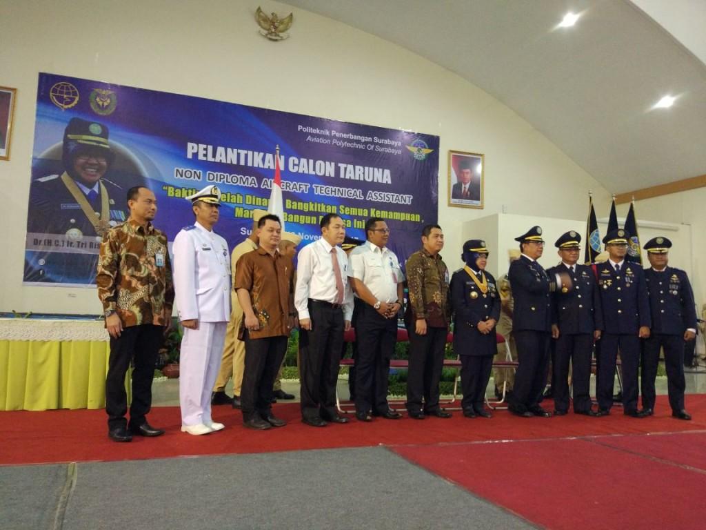 Politeknik Penerbangan Surabaya 6
