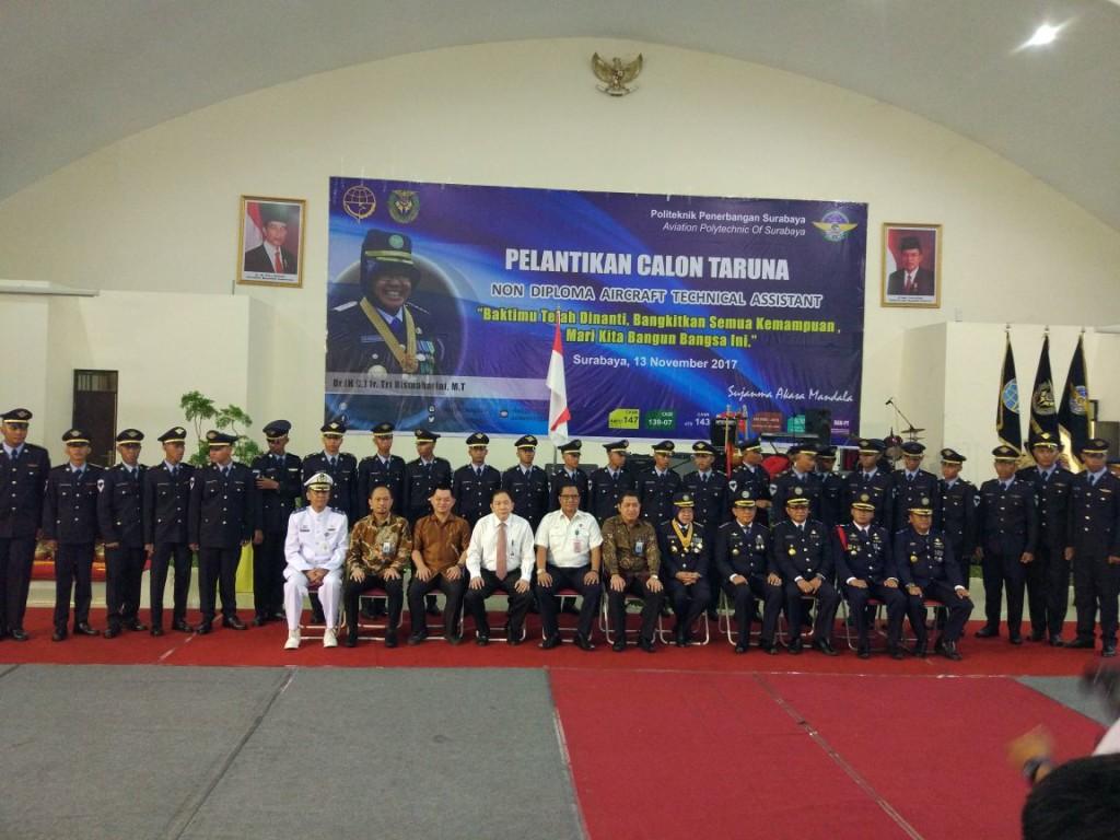 Politeknik Penerbangan Surabaya 7