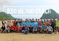 Res Island Beach