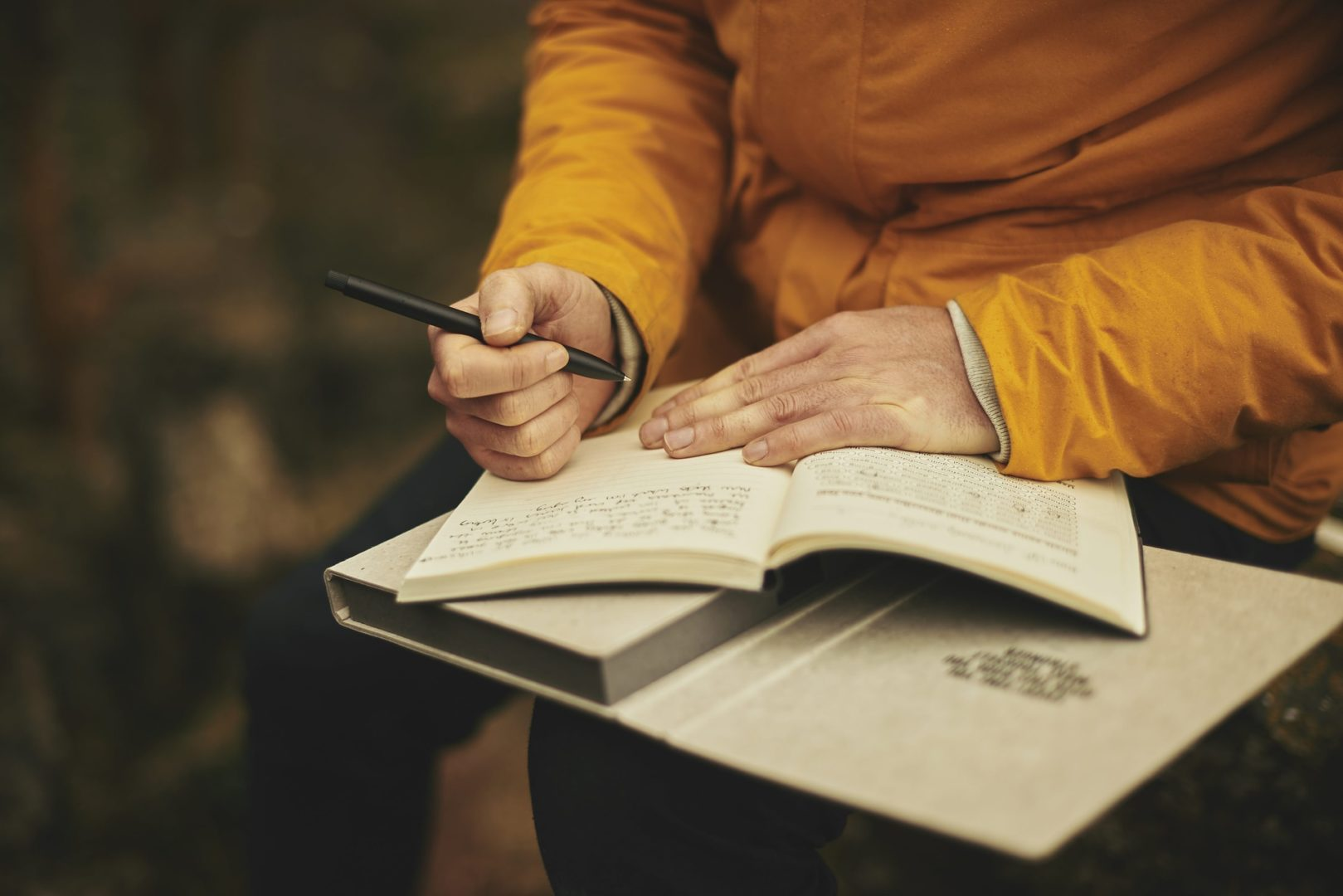 Cara Mudah Membuat Jurnal Ilmiah Yang Benar Dan Baik