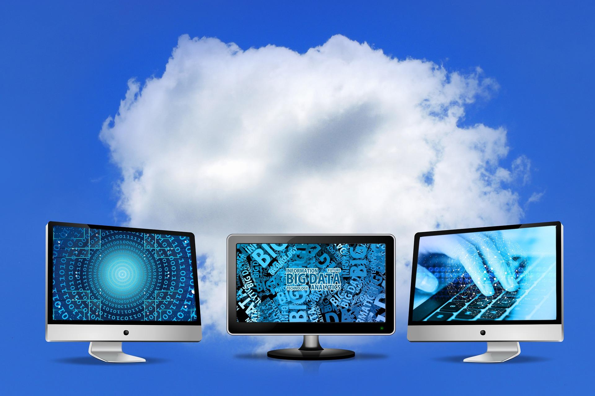 Apa Itu Computing Cloud? Dan Apa Perbedaan SaaS, PaaS, dan IaaS?