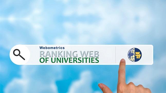Bongkar Begini Cara Meningkatkan Peringkat Kampus Di Webometric